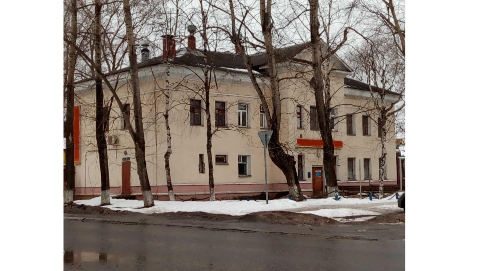 Водниковские бани Зал русской парной- №1